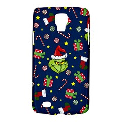 Grinch Pattern Galaxy S4 Active