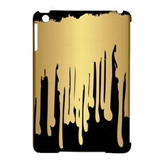 Drip Cold Apple Ipad Mini Hardshell Case (compatible With Smart Cover) by 8fugoso
