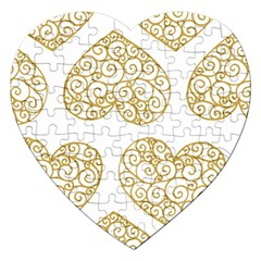 All Cards 36 Jigsaw Puzzle (heart) by SimpleBeeTree