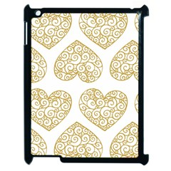 All Cards 36 Apple Ipad 2 Case (black) by SimpleBeeTree