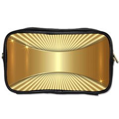 Gold8 Toiletries Bags by 8fugoso