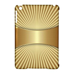Gold8 Apple Ipad Mini Hardshell Case (compatible With Smart Cover) by 8fugoso