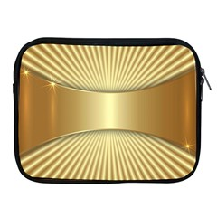 Gold8 Apple Ipad 2/3/4 Zipper Cases by 8fugoso