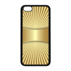 Gold8 Apple Iphone 5c Seamless Case (black) by 8fugoso