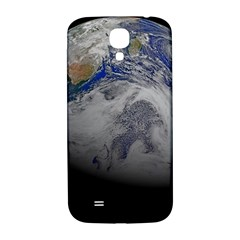 A Sky View Of Earth Samsung Galaxy S4 I9500/i9505  Hardshell Back Case