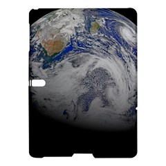 A Sky View Of Earth Samsung Galaxy Tab S (10 5 ) Hardshell Case  by Celenk
