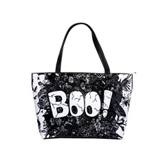 Monster Art Boo! Boo2 Shoulder Handbags