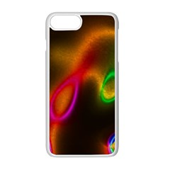 Vibrant Fantasy 4 Apple Iphone 8 Plus Seamless Case (white) by MoreColorsinLife
