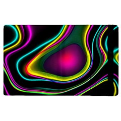 Vibrant Fantasy 5 Apple Ipad Pro 12 9   Flip Case by MoreColorsinLife