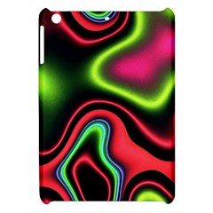Vibrant Fantasy 1b Apple Ipad Mini Hardshell Case by MoreColorsinLife