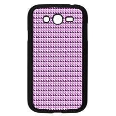 Pattern Samsung Galaxy Grand Duos I9082 Case (black) by gasi