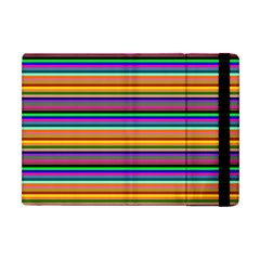 Pattern Apple Ipad Mini Flip Case by gasi