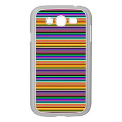 Pattern Samsung Galaxy Grand Duos I9082 Case (white) by gasi