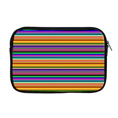 Pattern Apple Macbook Pro 17  Zipper Case by gasi