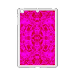 Pattern Ipad Mini 2 Enamel Coated Cases by gasi