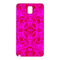 Pattern Samsung Galaxy Note 3 N9005 Hardshell Back Case by gasi