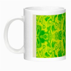 Pattern Night Luminous Mugs by gasi
