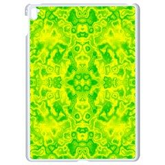 Pattern Apple Ipad Pro 9 7   White Seamless Case by gasi