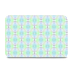 Pattern Plate Mats by gasi