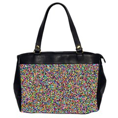 Pattern Office Handbags (2 Sides)  by gasi