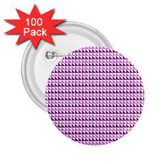 Pattern 2 25  Buttons (100 Pack)  by gasi