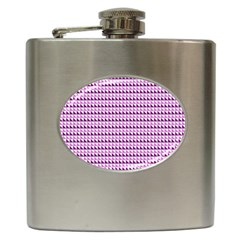 Pattern Hip Flask (6 Oz) by gasi