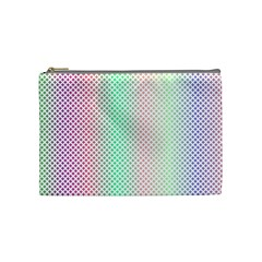 Pattern Cosmetic Bag (medium)  by gasi
