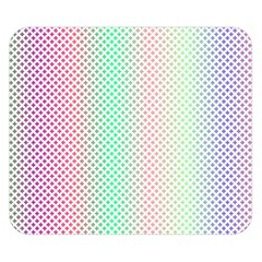 Pattern Double Sided Flano Blanket (small)  by gasi