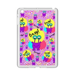 Crazy Ipad Mini 2 Enamel Coated Cases by gasi