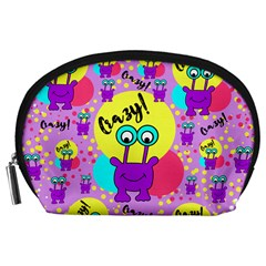 Crazy Accessory Pouches (large)  by gasi