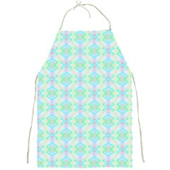 Pattern Full Print Aprons by gasi