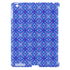 Pattern Apple Ipad 3/4 Hardshell Case (compatible With Smart Cover) by gasi