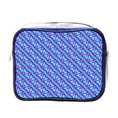 Pattern Mini Toiletries Bags by gasi