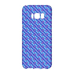 Pattern Samsung Galaxy S8 Hardshell Case  by gasi