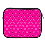 Pattern Apple iPad 2/3/4 Zipper Cases Front