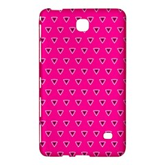 Pattern Samsung Galaxy Tab 4 (8 ) Hardshell Case  by gasi