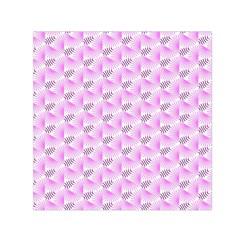 Pattern Small Satin Scarf (square) by gasi
