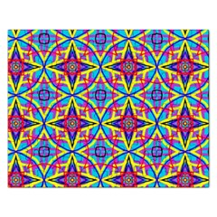 Pattern Rectangular Jigsaw Puzzl by gasi