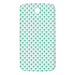 Pattern Samsung Galaxy Mega I9200 Hardshell Back Case by gasi
