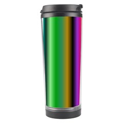 Pattern Travel Tumbler by gasi
