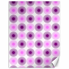Pattern Canvas 12  X 16   by gasi
