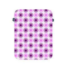 Pattern Apple Ipad 2/3/4 Protective Soft Cases by gasi