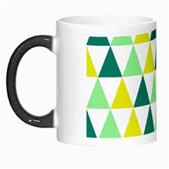 Pattern Morph Mugs by gasi