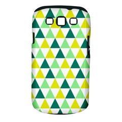 Pattern Samsung Galaxy S Iii Classic Hardshell Case (pc+silicone) by gasi