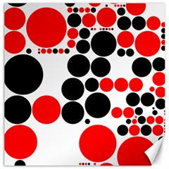 Pattern Canvas 20  X 20   by gasi