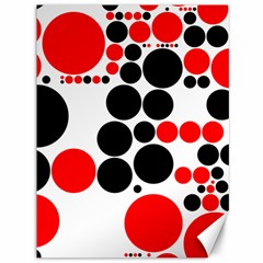Pattern Canvas 36  X 48   by gasi