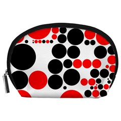 Pattern Accessory Pouches (large)  by gasi