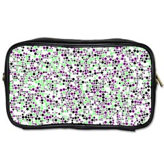 Pattern Toiletries Bags by gasi
