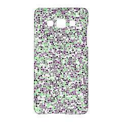 Pattern Samsung Galaxy A5 Hardshell Case  by gasi