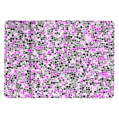 Pattern Samsung Galaxy Tab 10 1  P7500 Flip Case by gasi